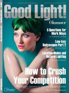 Good Light! - Issue 41 2017