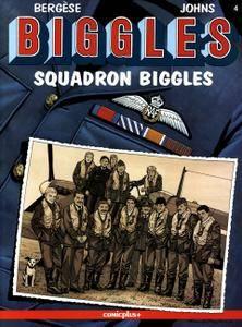 Biggles - 04 - Squadron Biggles comicplus 1995