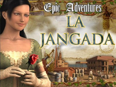 Epic Adventures La Jangada  1.0-F4CG