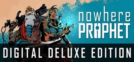Nowhere Prophet - Deluxe Edition (2019)