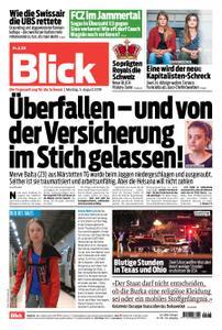 Blick – 05. August 2019
