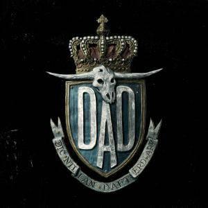 D.A.D. - Dic.Nii.Lan.Daft.Erd.Ark (2011) [Super Jewel Box]