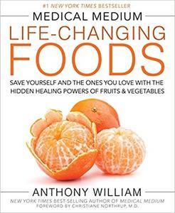 Medical Medium Life-Changing Foods (Repost)