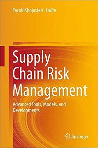 E commerce and supply chain management pdf