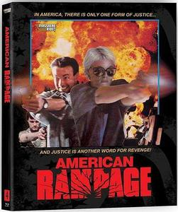 American Rampage (1989)
