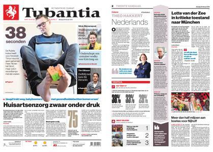 Tubantia - Enschede – 26 februari 2019