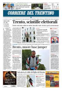 Corriere del Trentino – 26 luglio 2020