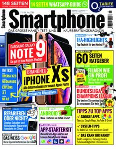Smartphone Magazin – September 2018
