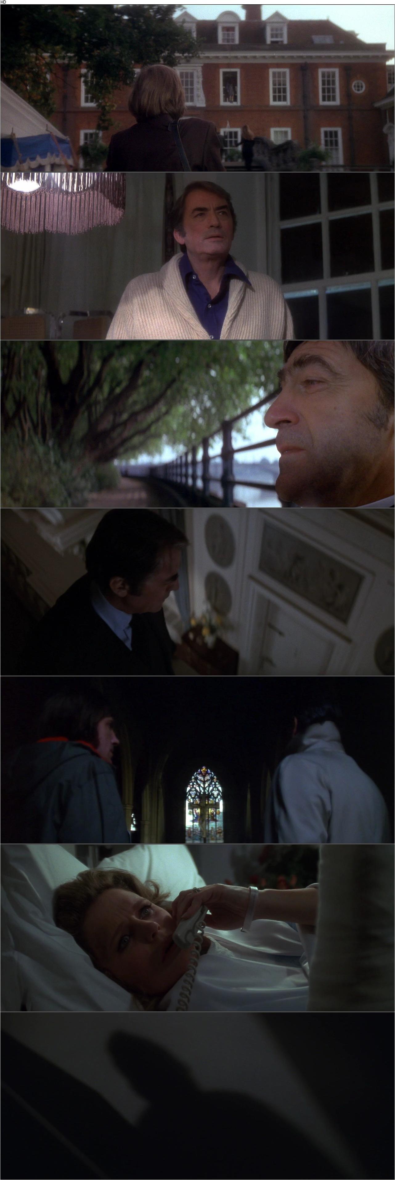 The Omen (1976) + Extras