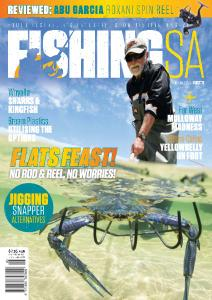 Fishing SA - October-November 2020