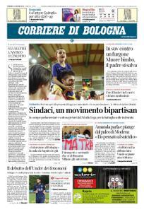 Corriere di Bologna – 16 giugno 2019