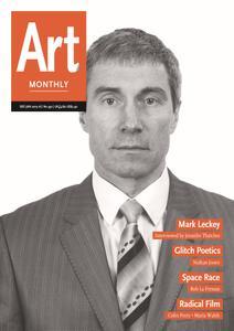 Art Monthly - Dec-Jan 2015-16   No 392