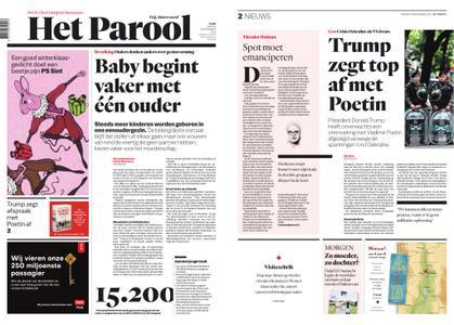 Het Parool – 30 november 2018