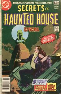 Secrets of Haunted House (DC Special Series) v2 012 (1978)