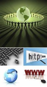 Internet 3D Images