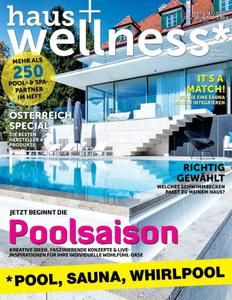 Haus und Wellness* - April/Mai 2019