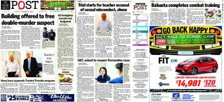 The Guam Daily Post – August 02, 2018