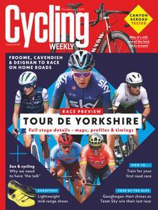 Cycling Weekly - May 02, 2019