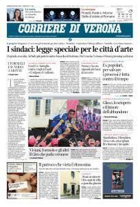 Corriere di Verona - 4 Maggio 2018