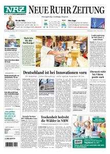 NRZ Neue Ruhr Zeitung Essen-Postausgabe - 18. Oktober 2018