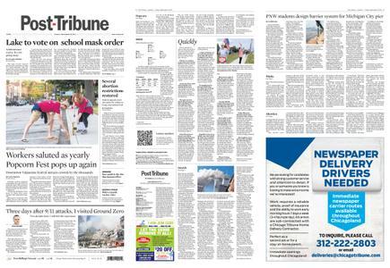 Post-Tribune – September 10, 2021