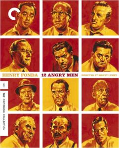 12 Angry Men (1957) + Extras