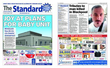The Standard Chester & District – August 02, 2018