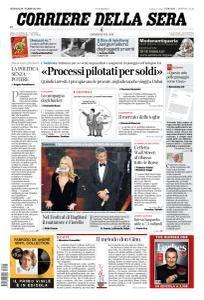 Corriere della Sera - 7 Febbraio 2018