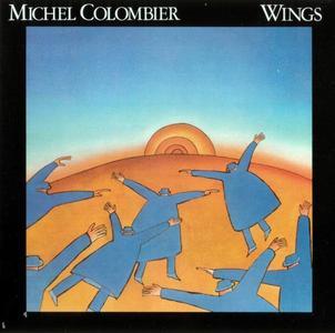 Michel Colombier - Wings (1971) [Reissue 2002]