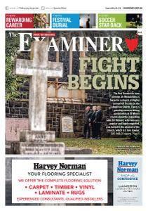 The Examiner - May 26, 2018