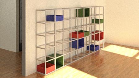 Revit: Custom Furniture Modeling