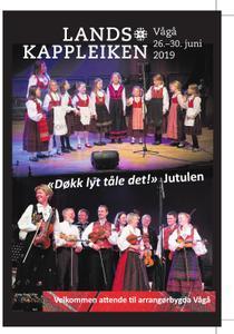 Norddalen – 17. juni 2019