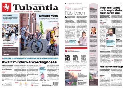 Tubantia - Enschede – 11 mei 2020