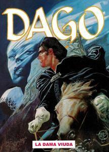 Dago - Tomo 31 - La Dama Viuda