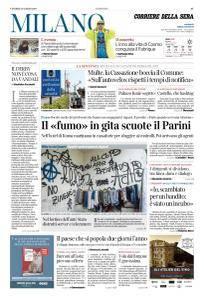 Corriere della Sera Milano - 23 Marzo 2018