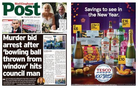 Nottingham Post – December 31, 2019