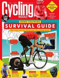 Cycling Weekly - February 11, 2021