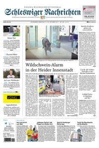 Schleswiger Nachrichten - 21. Oktober 2017