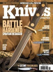 Knives Illustrated - November 01, 2016