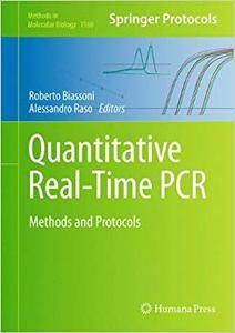 Quantitative Real-Time PCR: Methods and Protocols (Repost)