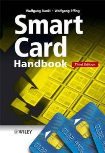 John Wiley & Sons - Smart Card Handbook, 3rd Edition [Repost]