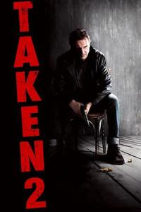 Taken 2 (2012)
