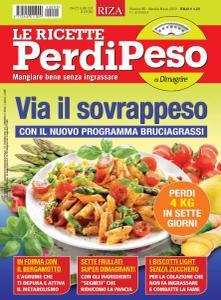 Le Ricette PerdiPeso N.90 - Marzo 2019