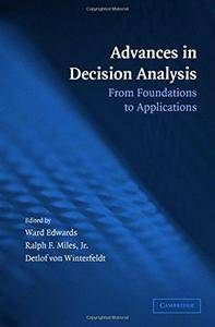 Advances in Decision Analysis