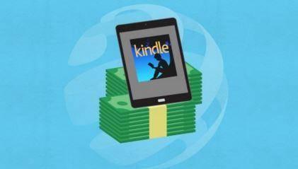 Kindle eBook Publishing - Write, Publish, Sell Kindle eBooks