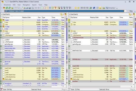 ExamDiff Pro Master Edition 10.0.1.11