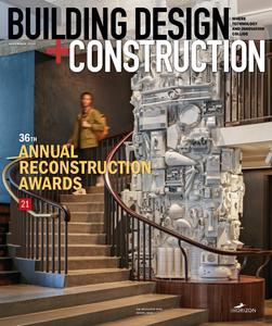 Building Design + Construction - November 2019