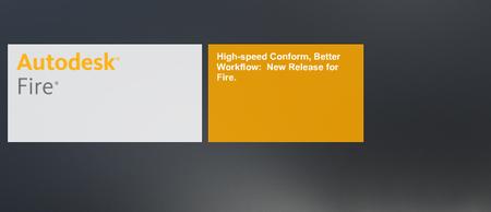 Autodesk Fire v7.0.14