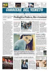 Corriere del Veneto Venezia e Mestre - 22 Novembre 2017