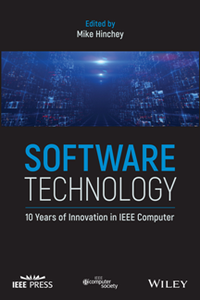 Software Technology : 10 Years of Innovation in IEEE Computer